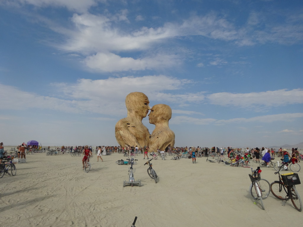 Embrace, burning man 2014, souldynamic, soul dynamic
