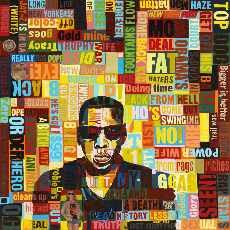 Jay-Z-Portrait-by-Borbay1 2