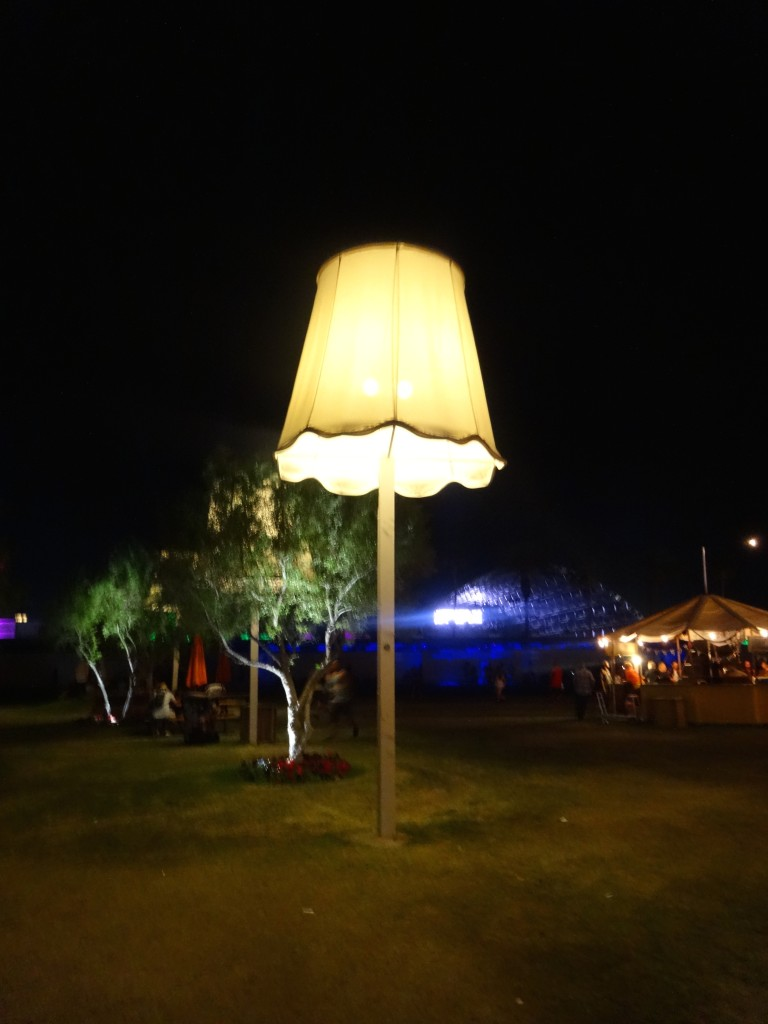 coachella lamp shade phot0