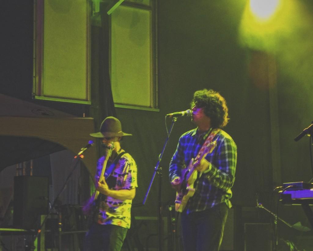 krisp, band, 2015, iii points, soul dynamic
