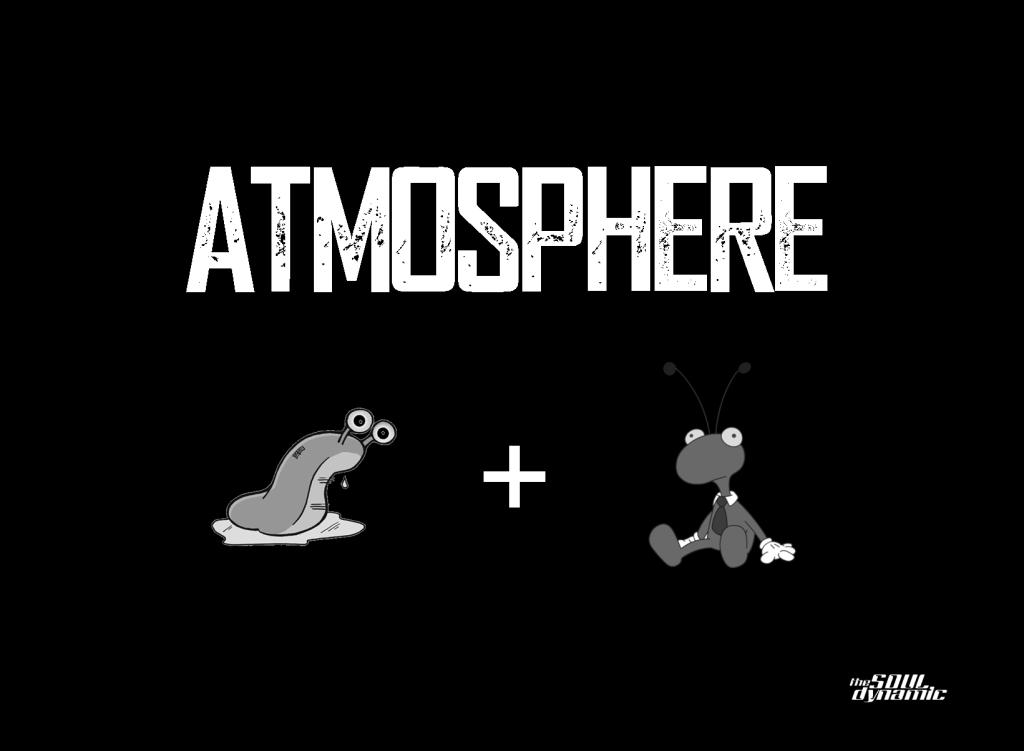 Atmosphere, Slug, ant, tuesday mixtape, souldynamic