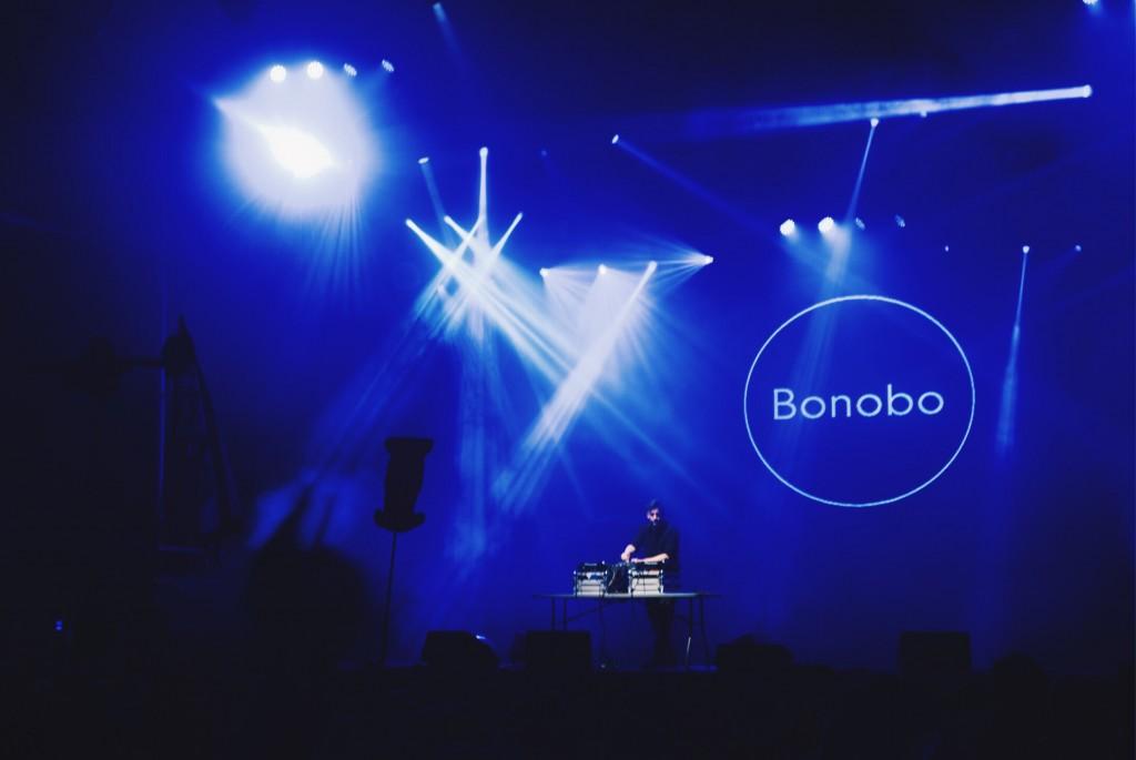 Bonobo, OMF, Okeechobee Music Festival