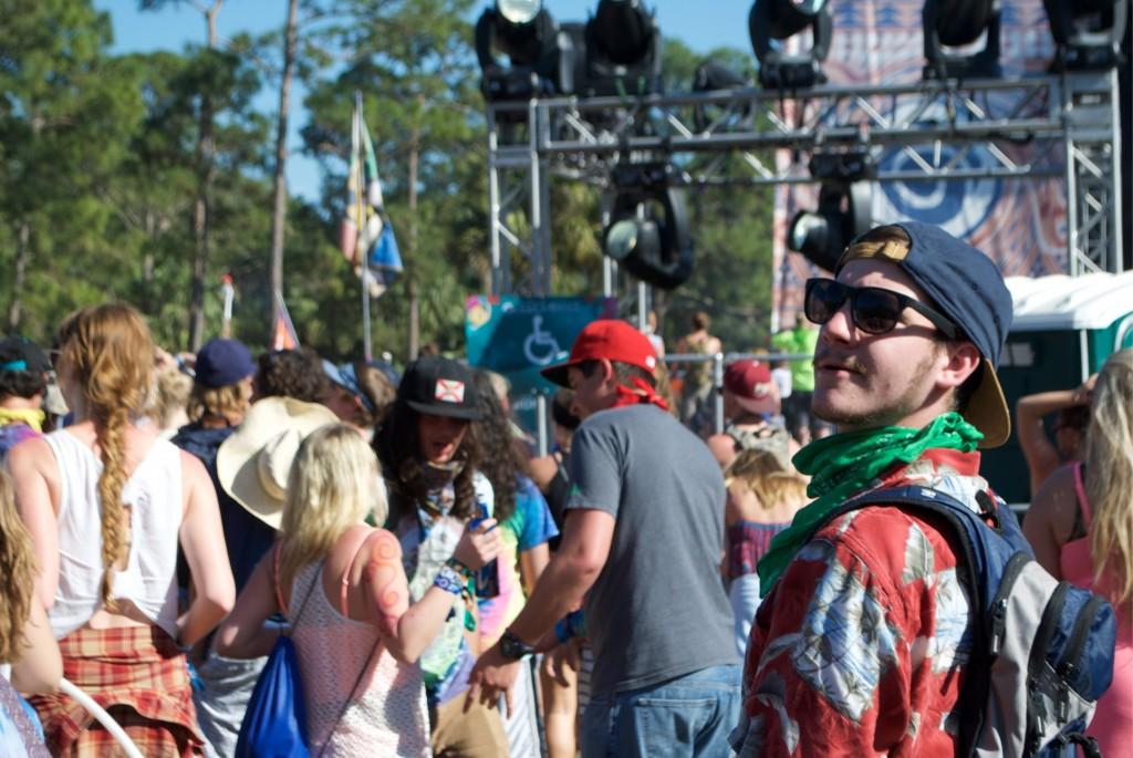 Okeechobee Music Festival, omf, soul dynamic