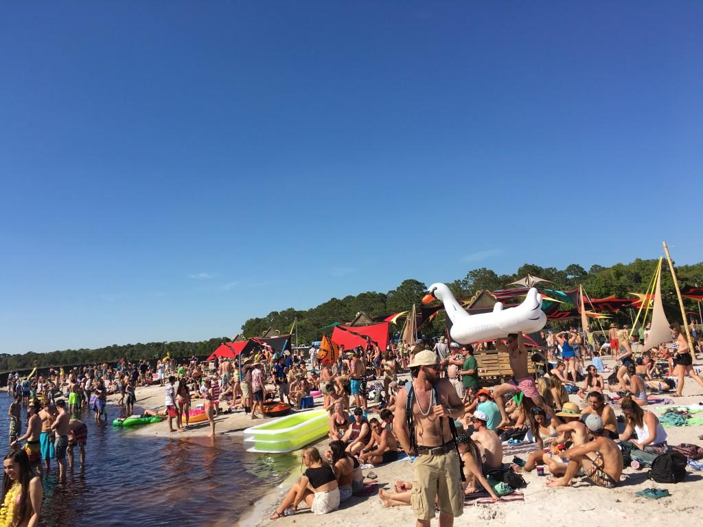 Okeechobee Music Festival, soul dynamic, swan lake, OMF