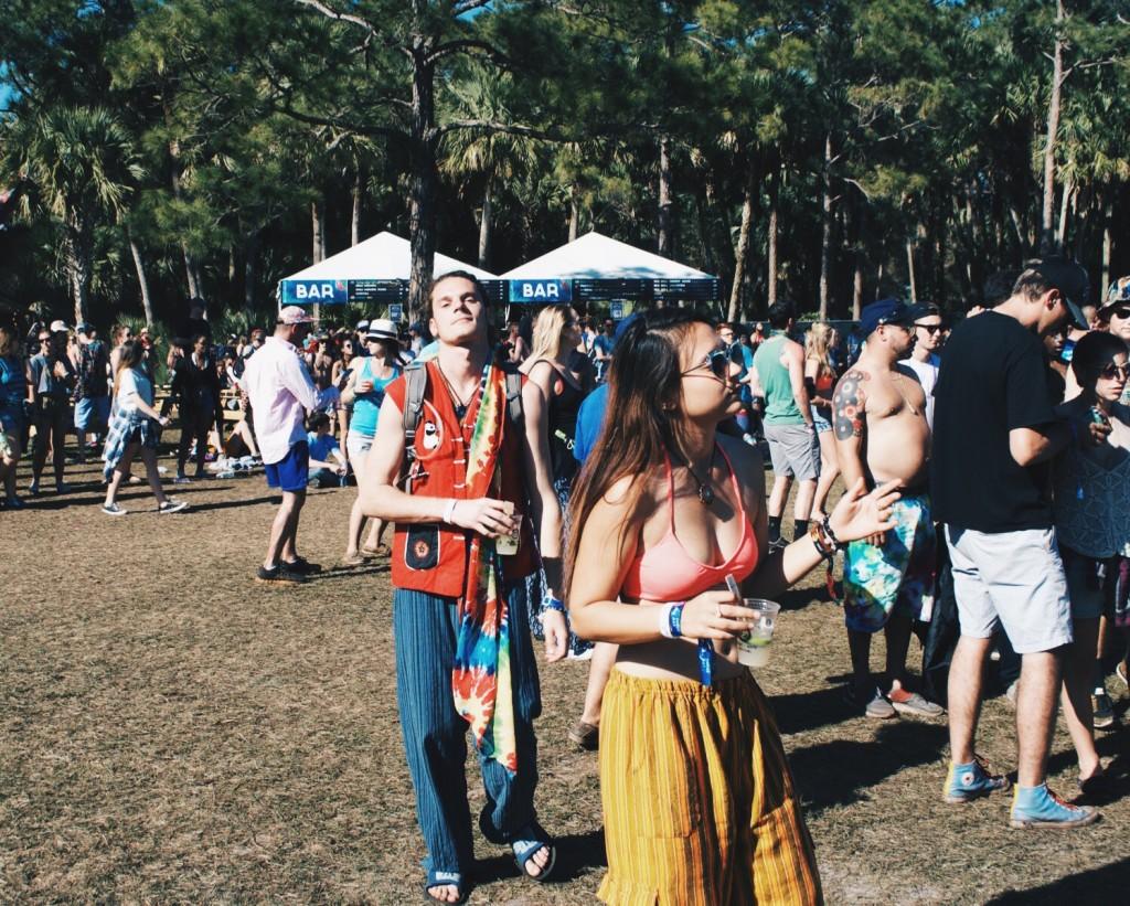 Okeechobee Music Fest