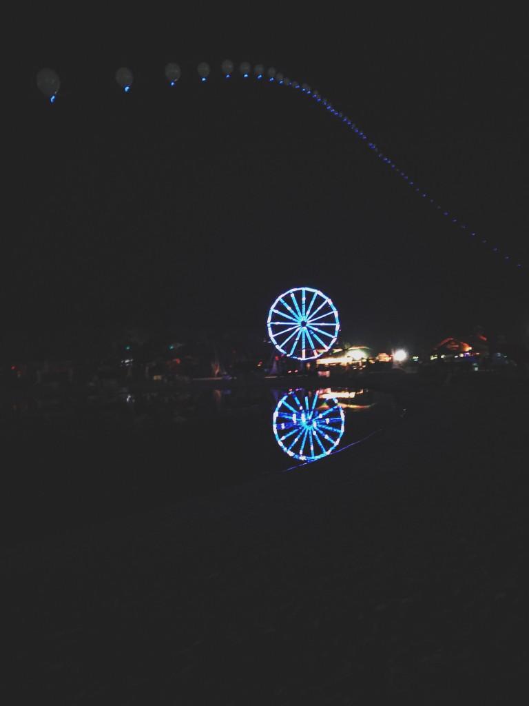 OMF, soul dynamic, Ferris Wheel