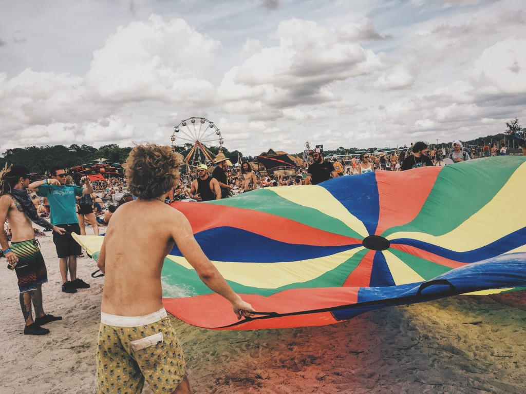 Roochute, OMF, Okeechobee Music Festival, Soul dynamic