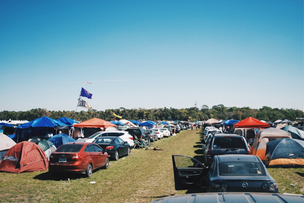camping, photo, okeechobee music fest, campgrounds, tsd, soul dynamic