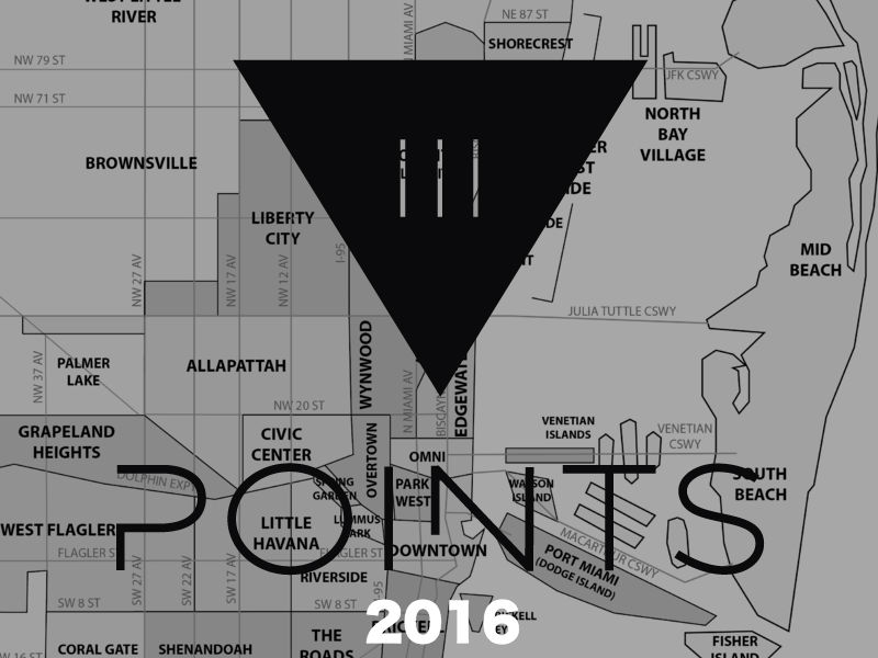 III Points, Miami Music Festivals, underground dance music festivals, independent music festival, miami, wynwood, music, arts, tech, soul dynamic