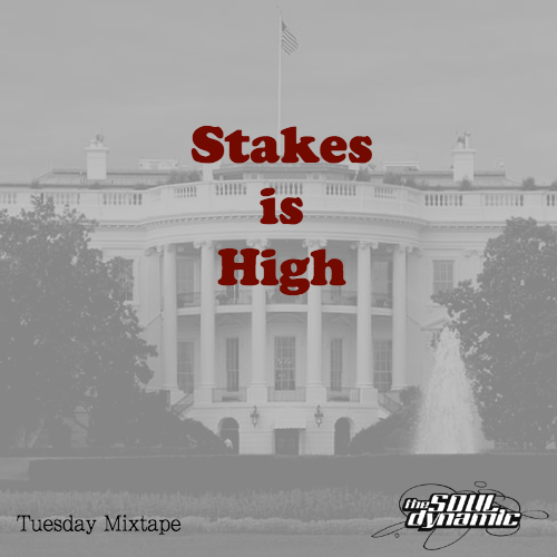stakes is high, spotify, mixtape, new music, souldynamic, playlists