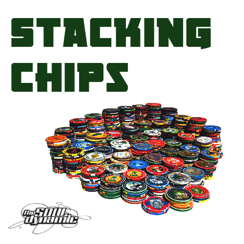 stacking chips, tuesday mixtapes, weekly music playlist, spotify, new music, soul dynamic, souldynamic, side hustle music, vibes