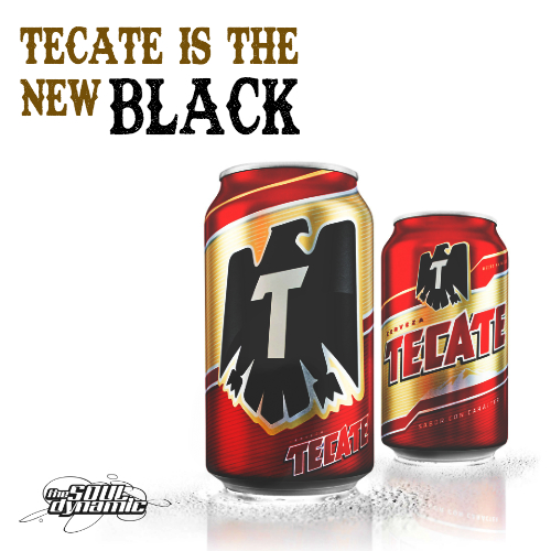 tuesday mixtape, tecate, cerveza, new music, playlists, spotify, mixtapes, spotify mixtapes, soul dynamic, the soul dynamic