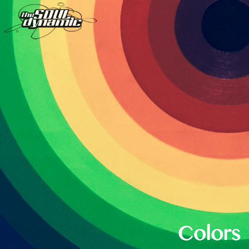 Colors, tuesday mixtape, soul dynamic, souldynamic, new music, mixtapes, new playlists, spotify,