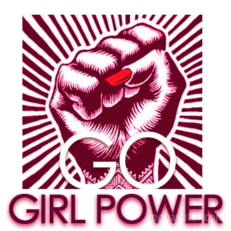 go-girl-power-propaganda